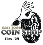 San Jose, CA Coin Dealer