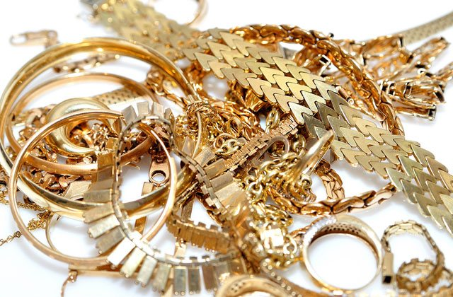 San Jose Scrap Gold, Silver & Platinum Buyer